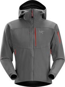 Mens Fleece and Softshell
