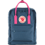 Fjallraven Kanken Royal Blue Flamingo