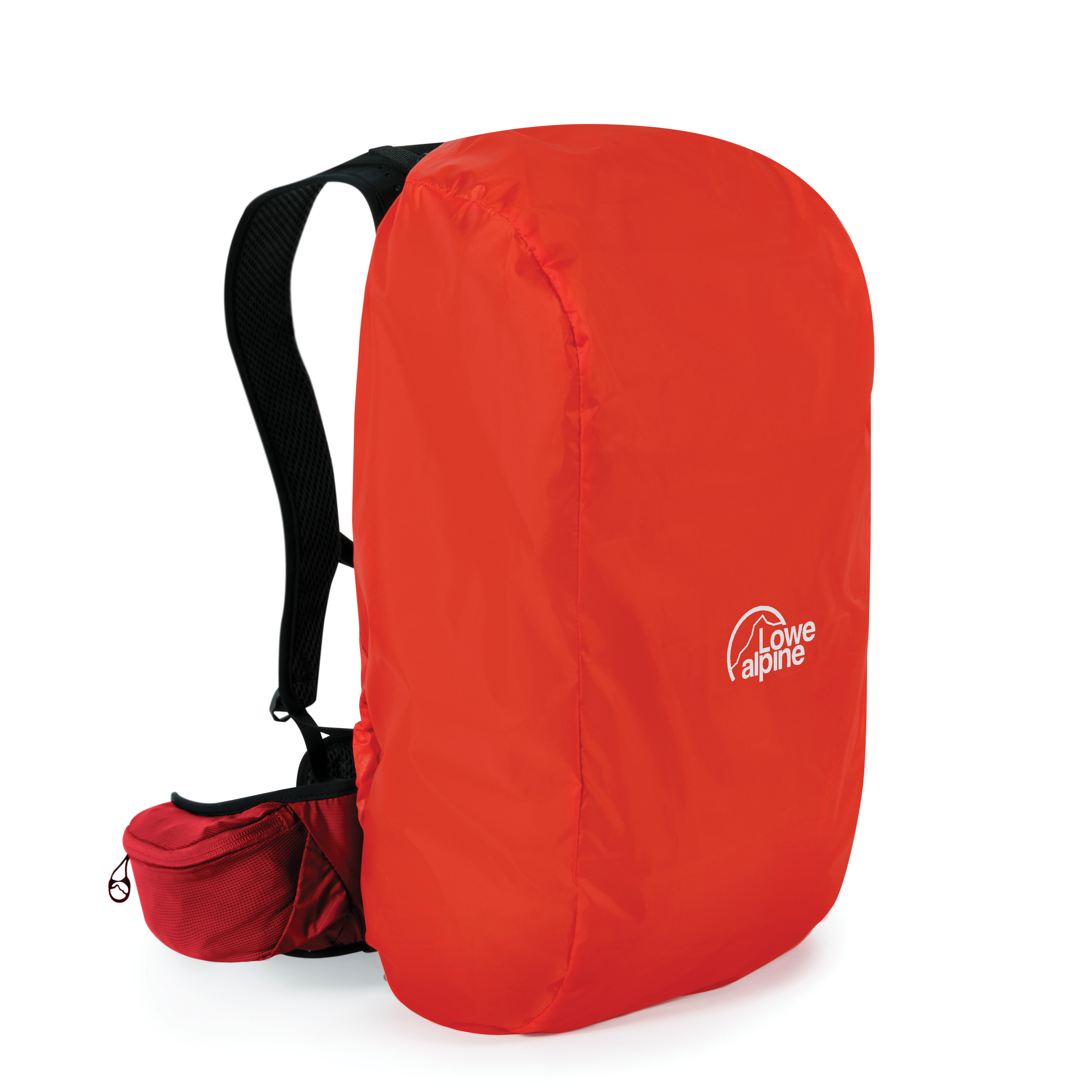 9062d83955b Lowe Alpine | Aeon | Raincover | Hot Orange | Large £6.00