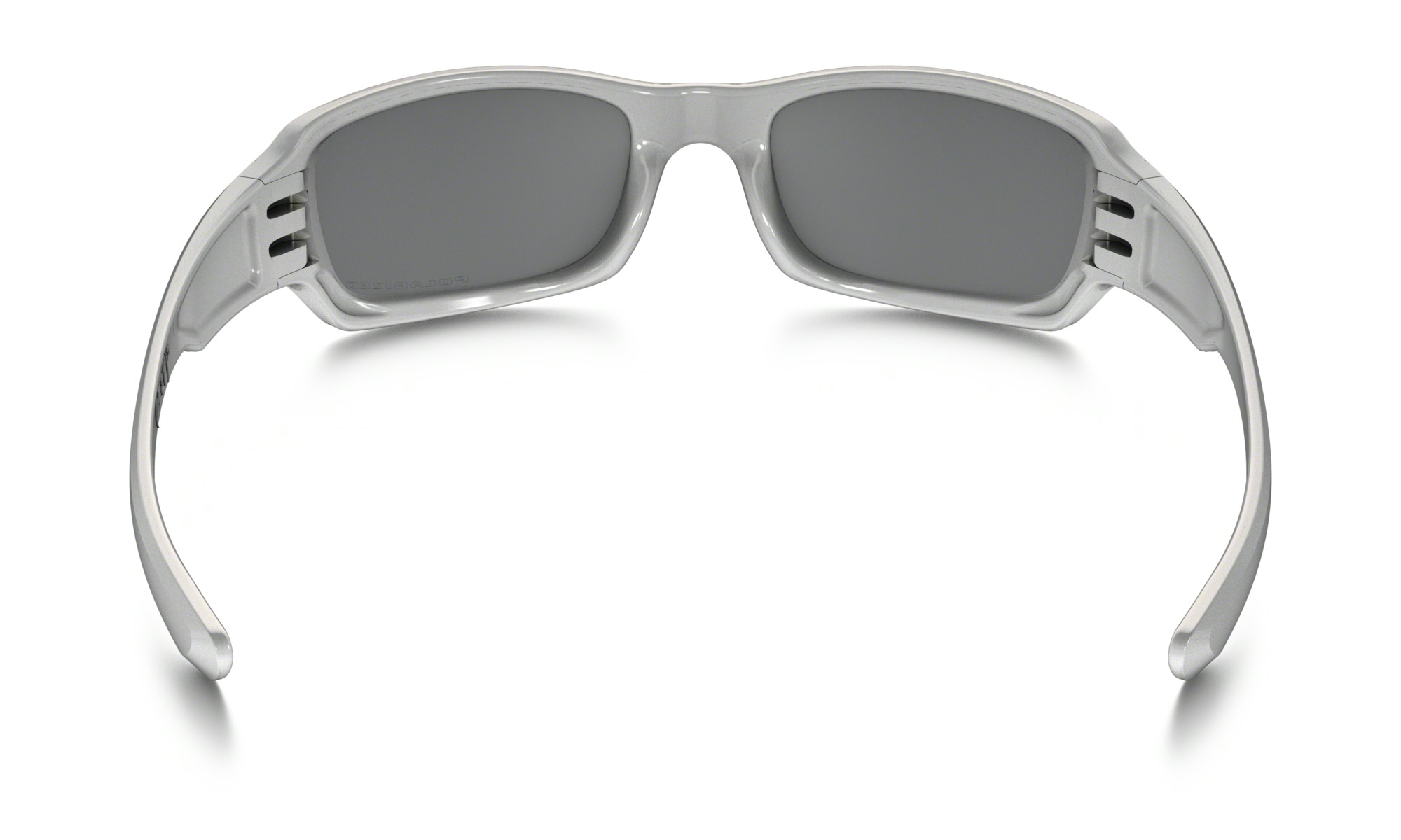 efddb616c8 Oakley Fives Squared Polished White