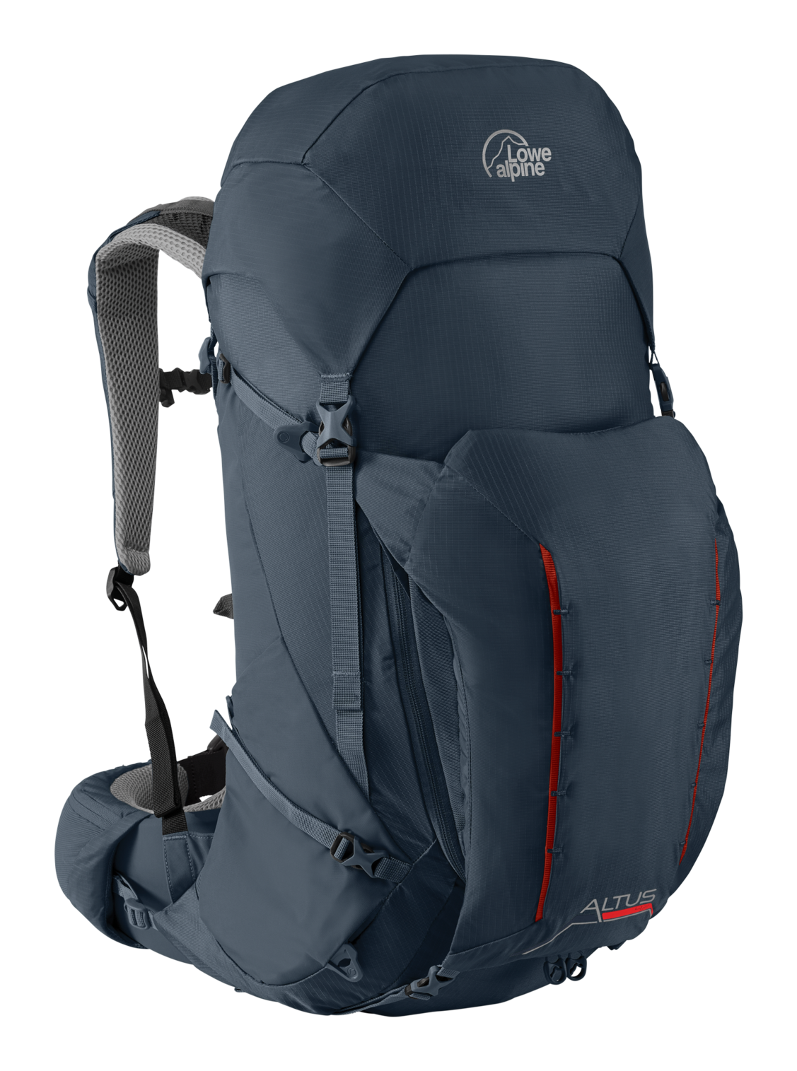 eeff08d153a Lowe Alpine | Mens | Altus | 42:47 | Blue Night £112.00