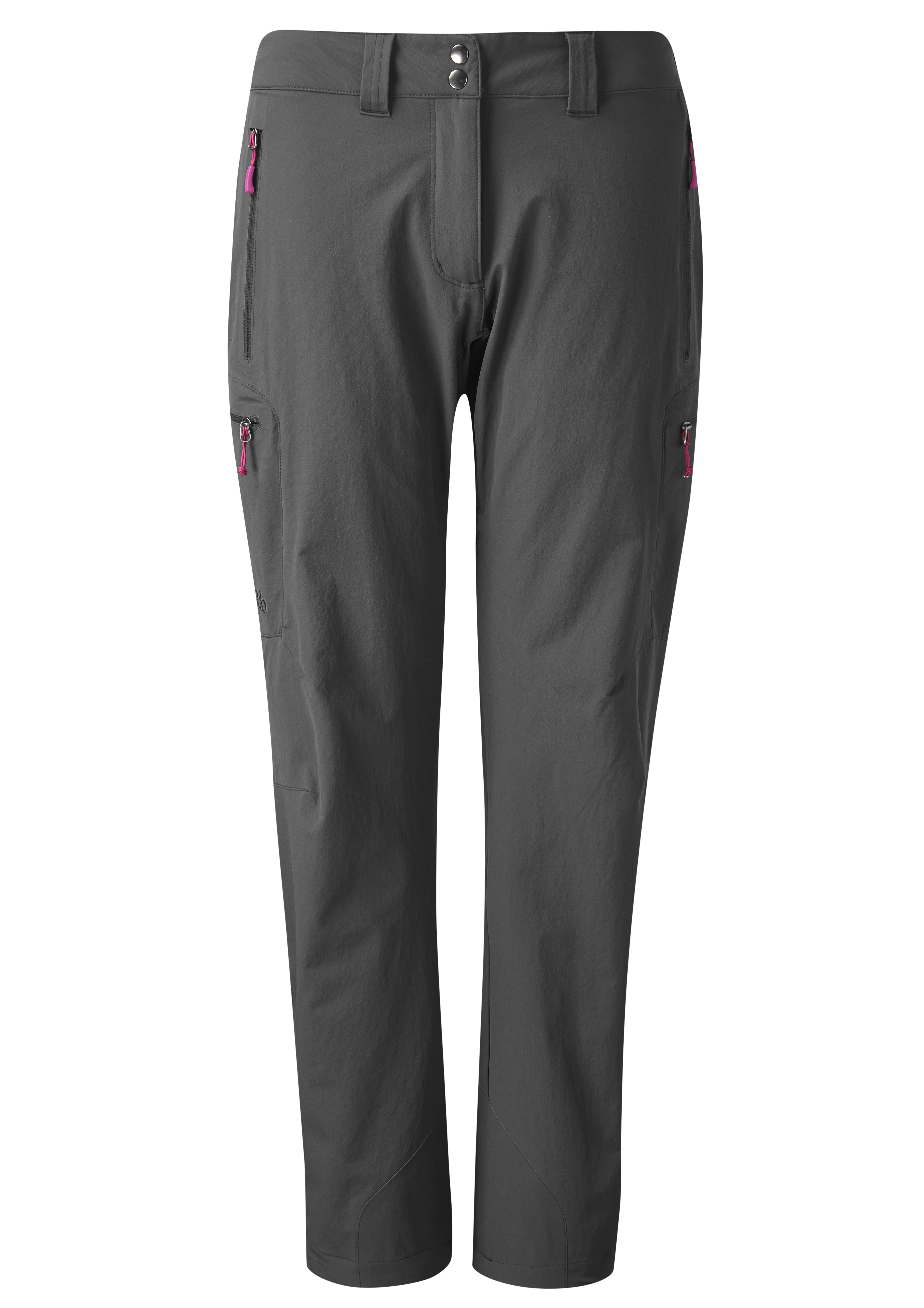 Outdoor Clothing Rab Womens Sawtooth Pant Beluga