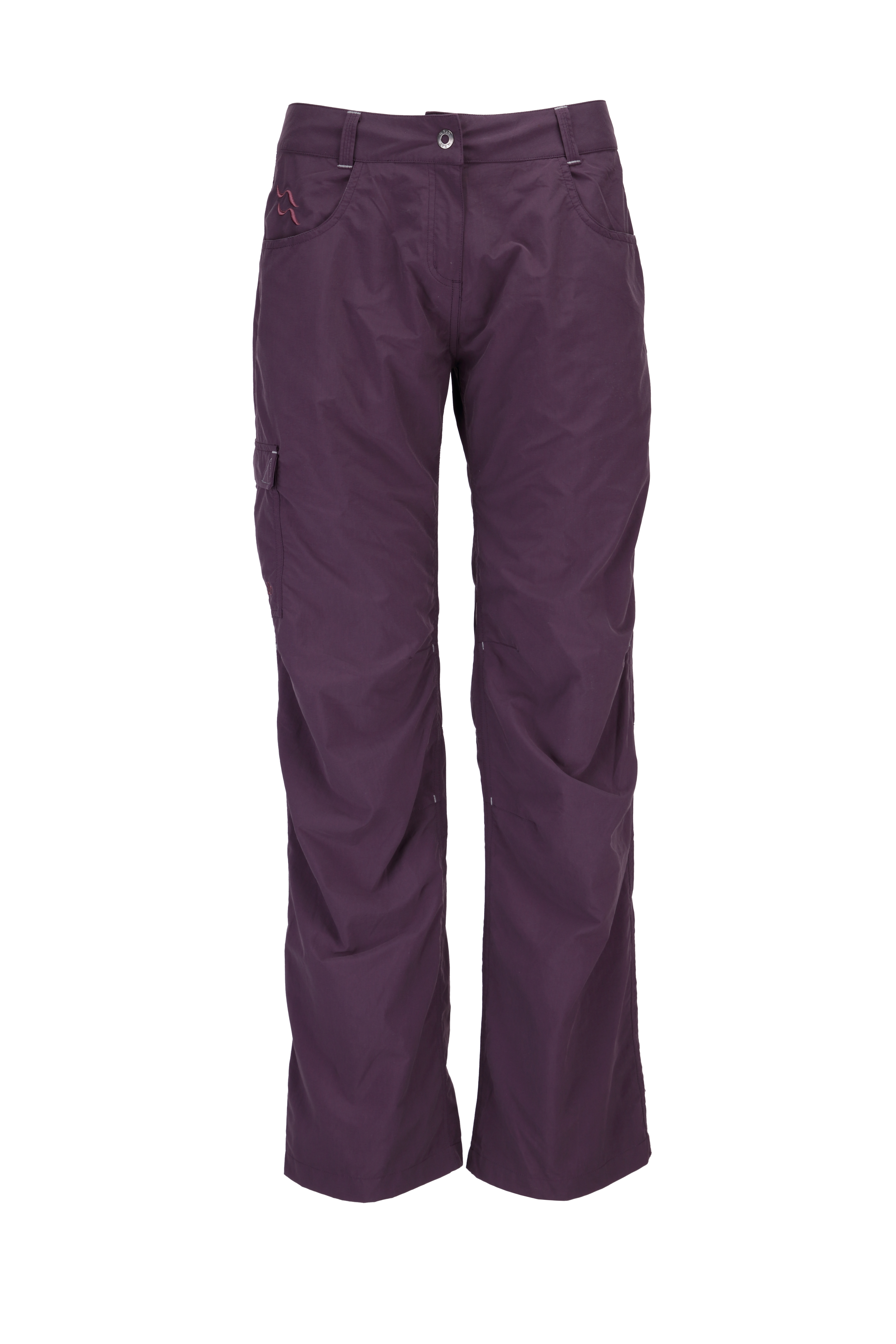 Outdoor Clothing Rab Womens Solitude Pants Cosmos