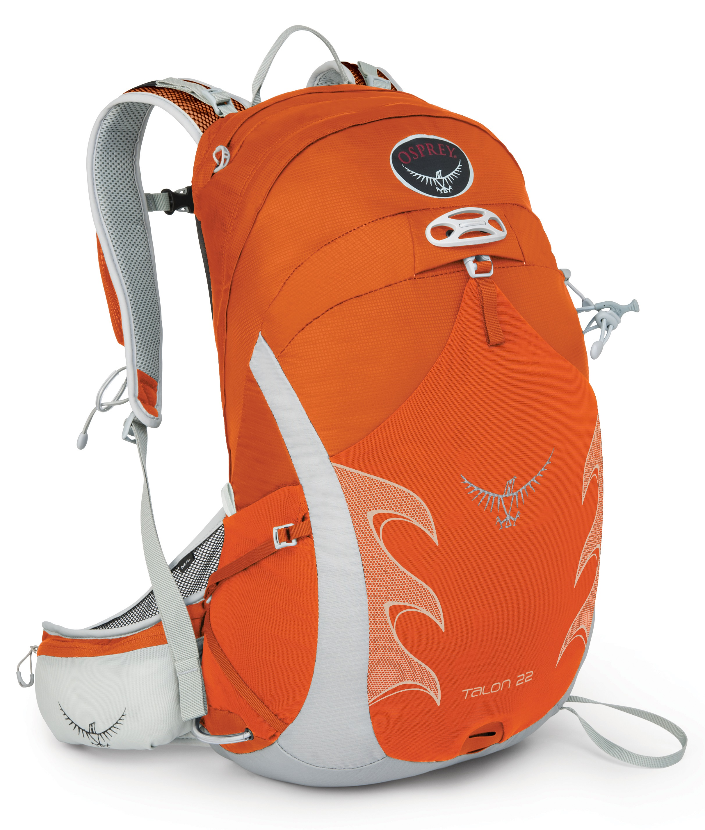 special for shoe new product latest design Osprey Talon 22 Flame Orange