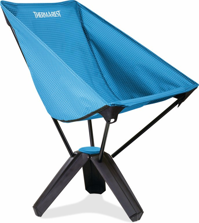 Thermarest Easy Chair Thermarest | Treo | Chair | Sapphire | Slate £79.00