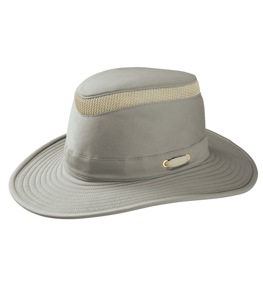 5921b87a Tilley | T4MO-1 | Hikers | Hat | Khaki/Olive £68.00